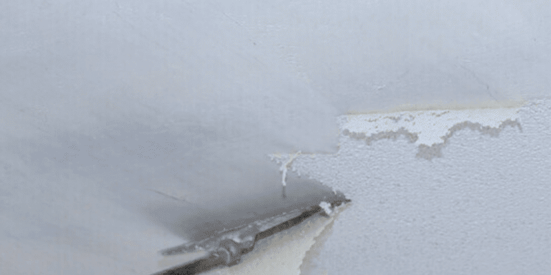 Tips to Remove Popcorn Ceiling
